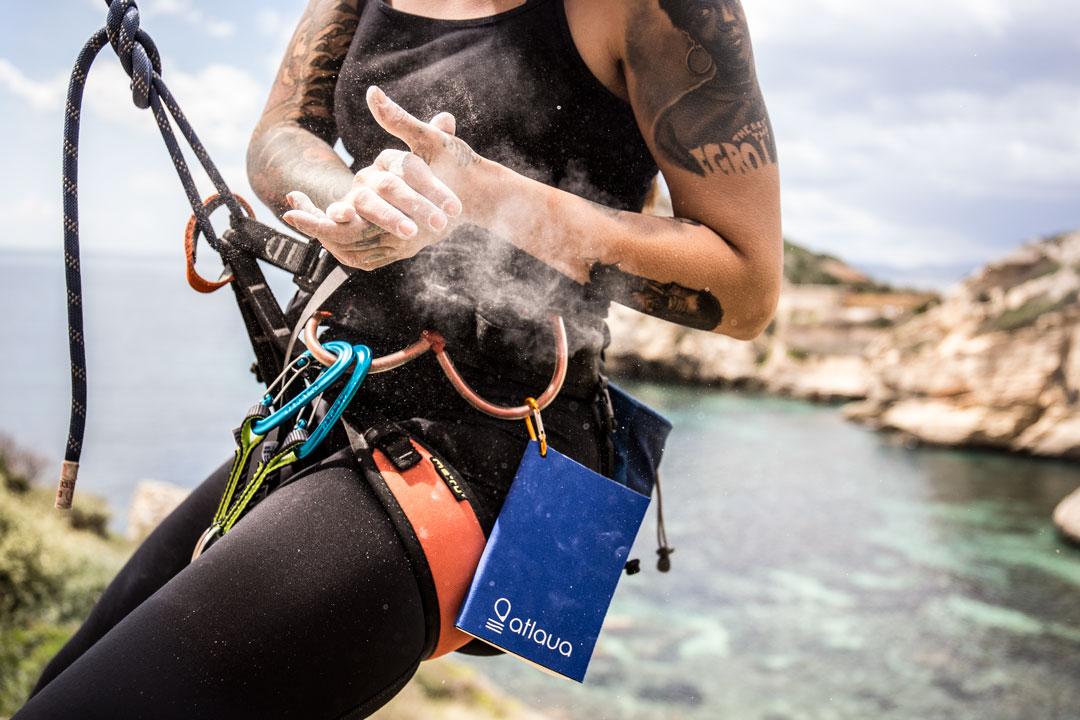Atlaua-Climbing
