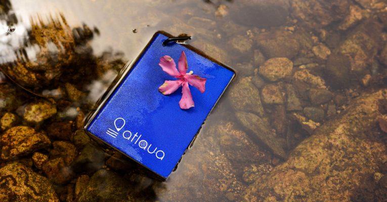 Waterproof Notebook for trekking